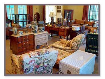 Estate Sales - Caring Transitions of South Jersey